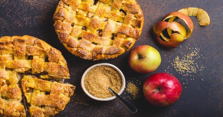 Jablka tradičně i netradičně