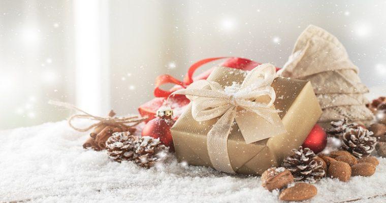 Tipy na vánoční dárky pro celou rodinu