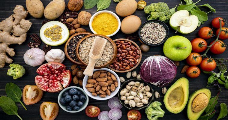 Zdravé recepty pro úspěšný start