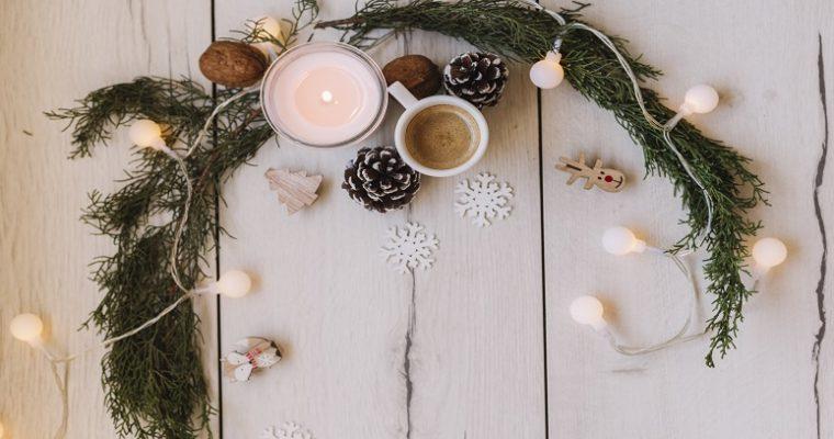 Rozsviťte zimní večery