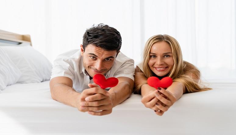 Nemračte se na Valentýna!