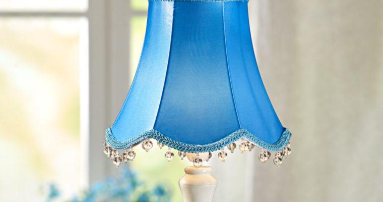 Modrá je dobrá aneb jak na doplňky v modré barvě
