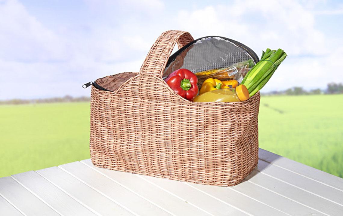 3 tipy na dokonalý piknik