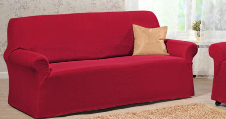 Jak na červenou barvu v interiéru?