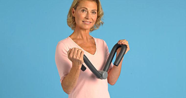 Zacvičte si doma v obýváku a posilněte své zdraví!