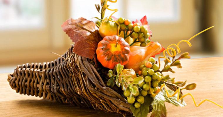 Jak na podzimní barvy v interiéru?