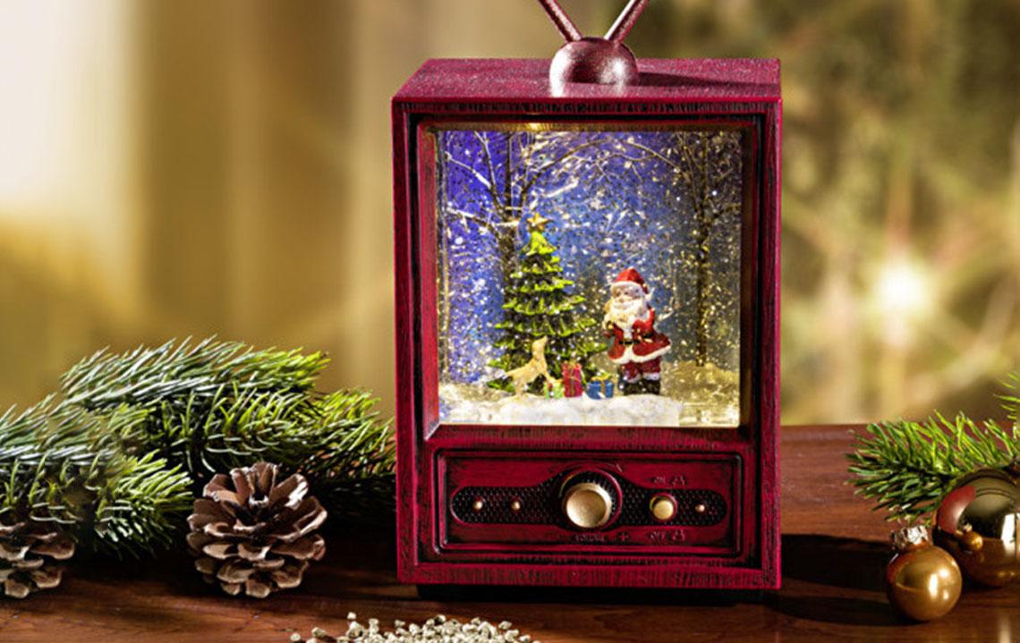 Světýlka a vánoční hvězda: na co při výzdobě nezapomenout?