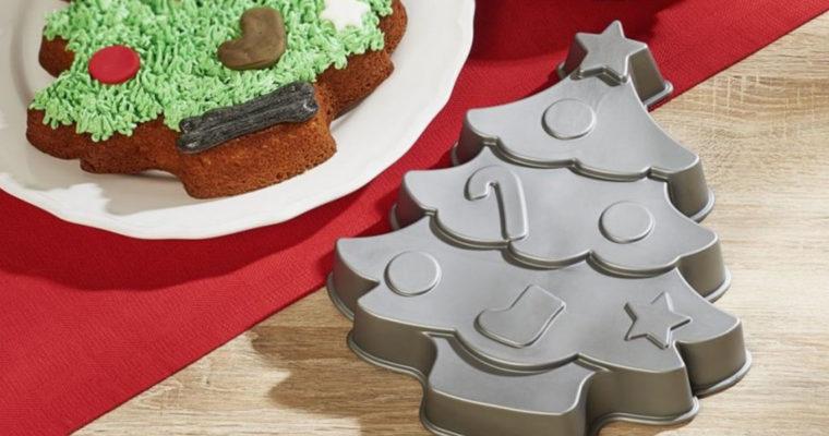 3 snadné recepty na vánoční cukroví