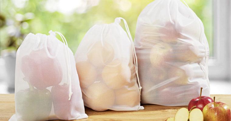 Jak skladovat potraviny, aby co nejdéle vydržely?