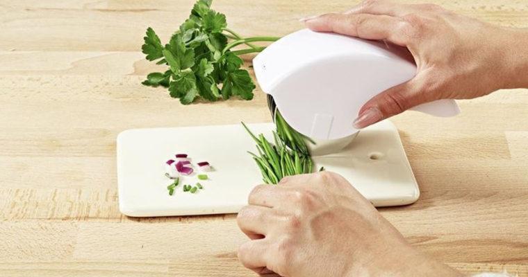 Ušetřete si práci v kuchyni