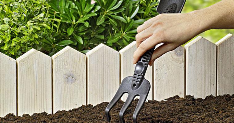 Připravte zahradu na jaro! 4 tipy, jak na to