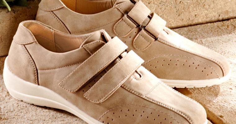 Vyberte si vhodnou obuv pro každou příležitost