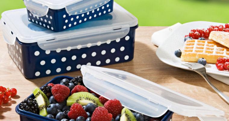 Skladné a nenáročné svačinky na piknik