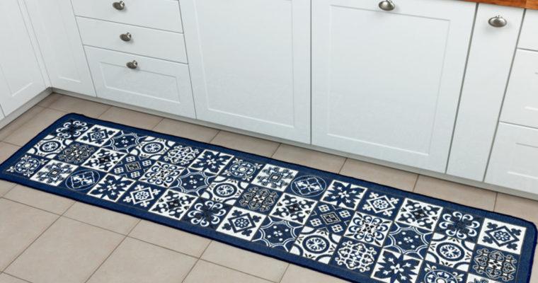 Zútulněte svůj domov stylovými koberečky